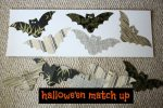 Halloween Matching Game for Toddlers and Preschoolers
