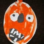 painted pumpkins - happy hooligans
