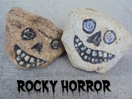 rocky horror - halloween rocks