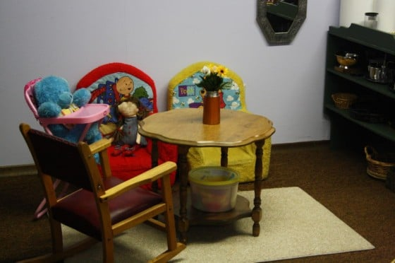 Our Playroom (part 1)
