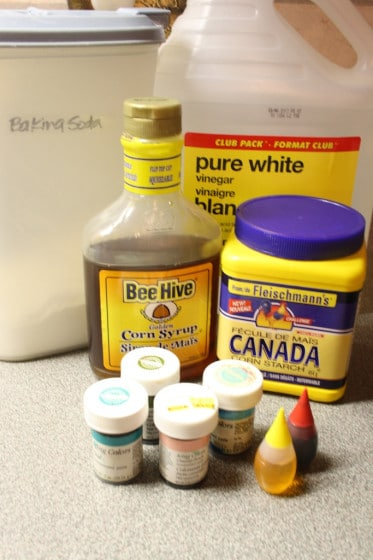 Superb Ingredients For Homemade Watercolor Paints
