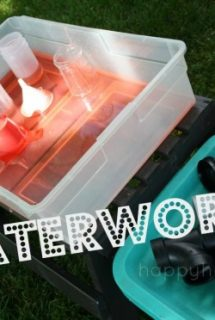 waterworks cover photo by happy hooligans