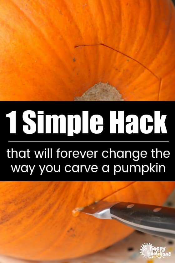 Best Way To Carve A Pumpkin
