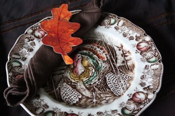 napkin ring craft