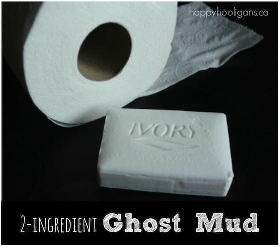 ghost mud