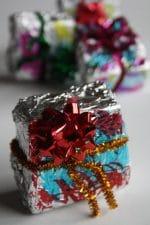 Foil Ornaments