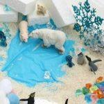icy activity bin - happy hooligans & cbc kids