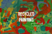 recycled painting cover photo