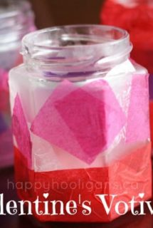 Valentine's Votives cover photo