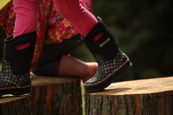 balancing on the play logs