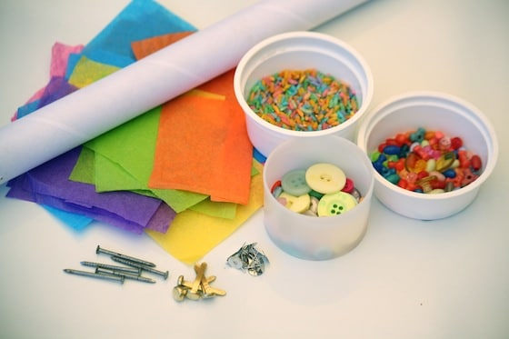 Craft Ideas With Rice Paper