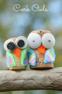 Cork Owls - happy hooligans
