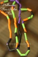 Halloween Necklaces