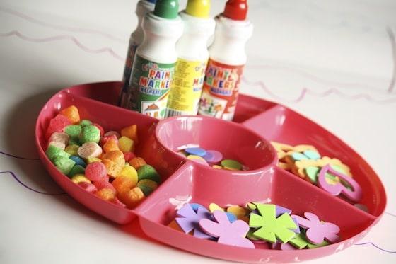 supplies for best kids' birthday party idea