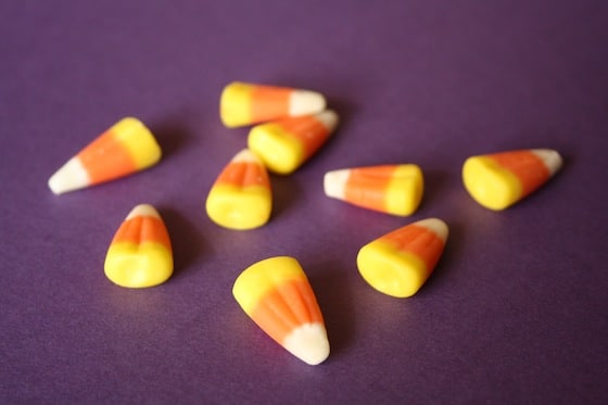 why is it called candy corn