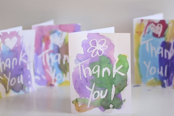 Summer Boredom Buster: Make Greeting Cards blog image 5
