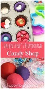 valentinesplaydough