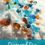 diamond dig