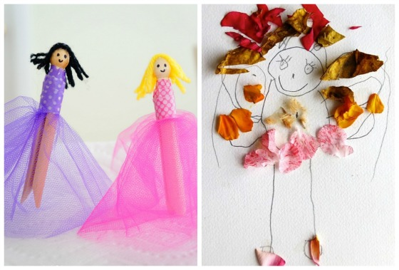 clothes peg fairies and fairy art