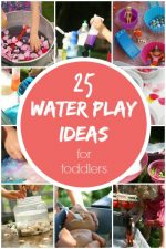 25 Water Play Activities for Kids in the Backyard