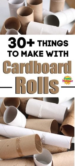 30+ Toilet Paper Crafts