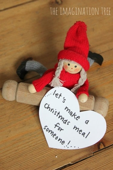 7 Cute Alternatives To The Elf On The Shelf Happy Hooligans