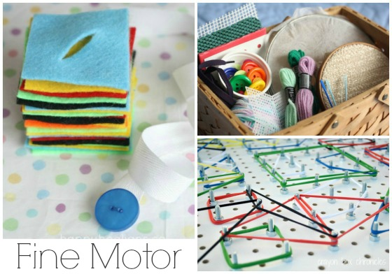 Car Activities For  Month Old