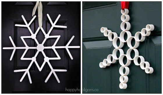 Fun Winter Crafts For Adults