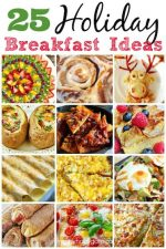 25 Delicious Christmas Breakfast Ideas You Need to Try this Christmas
