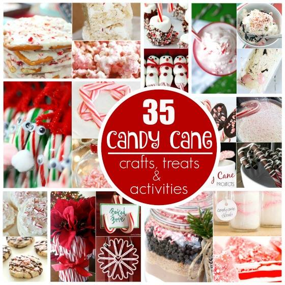 35 Creative Ways To Use Leftover Candy Canes Happy Hooligans