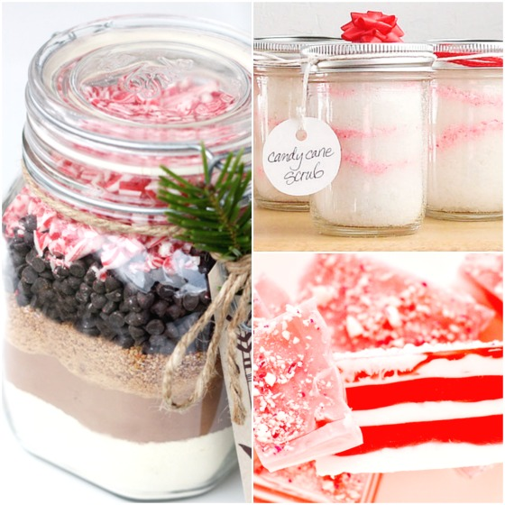 gifts to make with candy canes