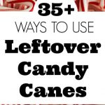 35 ways to use leftover candy canes