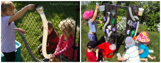 gravity experiments for preschoolers