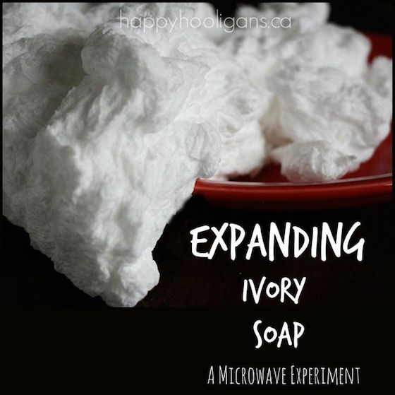 Expanding Ivory
