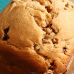 bread machine banana chocolate chip bread recipe