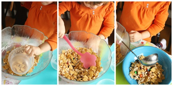 Homemade Trail Mix For Kids Happy Hooligans