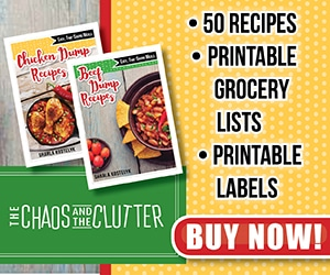 Chicken and Beef Dump Recipes