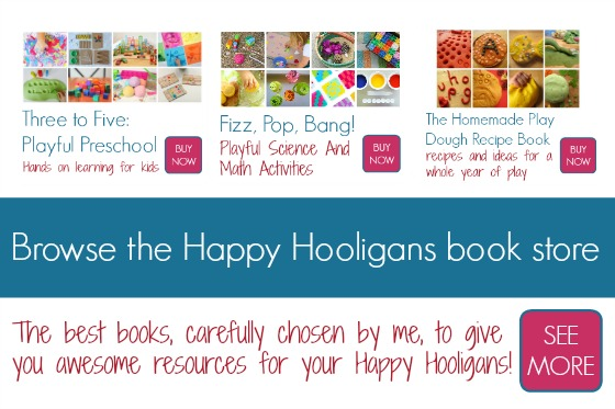 check out the book store footer