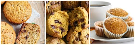 Easy Muffin Recipes - Happy hooligans