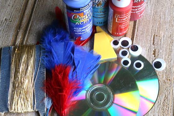 Winter Birds Craft For Preschoolers Happy Hooligans