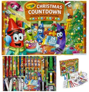 crayola-advent-calendars-for-kids