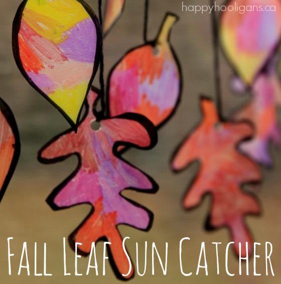 fall-leaf-sun-catchers-milk-jug-and-sharpies