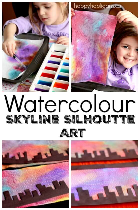 25 Awesome Art Projects For Toddlers And Preschoolers Happy Hooligans
