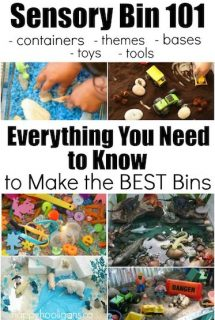 How-to-Make-a-Sensory-Bin-containers-themes-bases-tools-instruments-and-examples