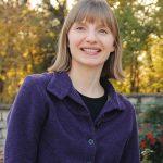 Stacie Erfle - author of Fine Motor ABC