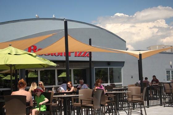 Boston Pizza - Sherkston