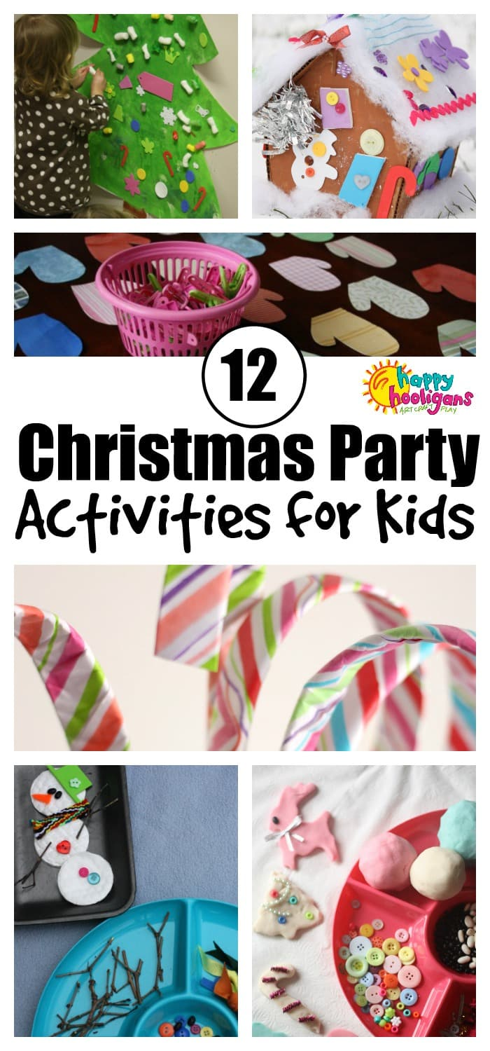 Christmas Party Ideas For Preschoolers Part - 43: Related Posts