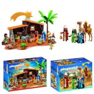 Playmobile Nativity Sets