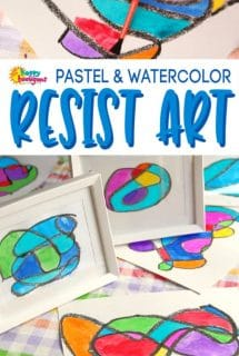Art Activities For Kids From Toddlers To Tweens Happy Hooligans