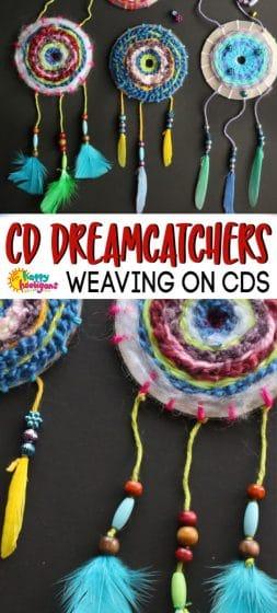 CD Dreamcatchers closer